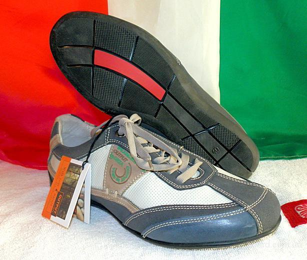 Кроссовки мужские кожаные Output оригинал Албания
