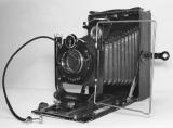 Фотоаппарат «Фотокор -1».