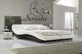 Кровати кожаные, кровать белая, кровать красная, кровать бежевая, кровать зеленая, кровать синяя, кровать коричневая.