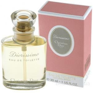 Dior - Diorissimo (1956) - edt 100ml (tester)