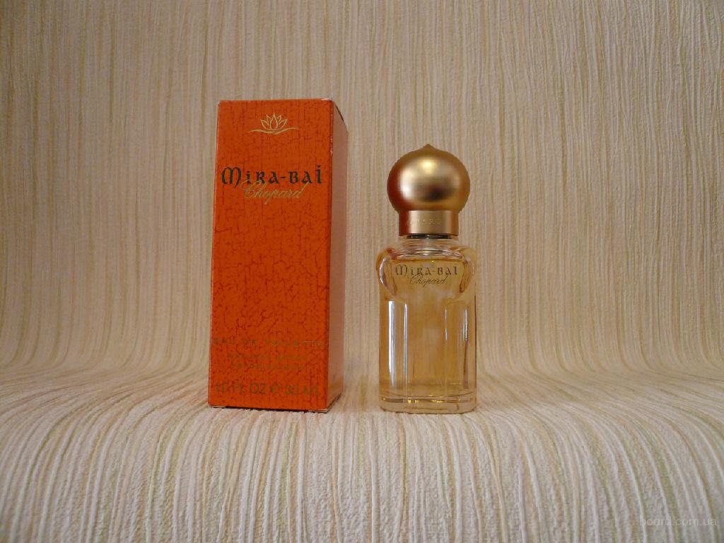 Chopard - Mira-Bai (1998) - edt 30ml