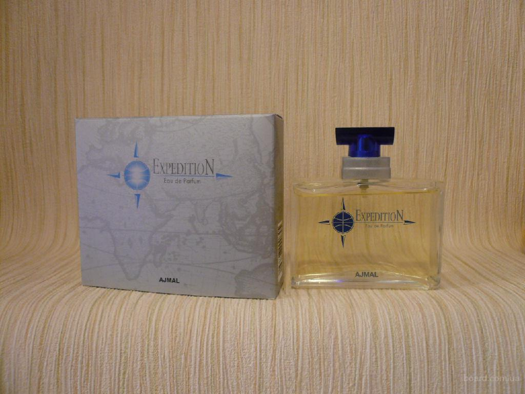 Ajmal - Expedition (2001) - edp 100ml