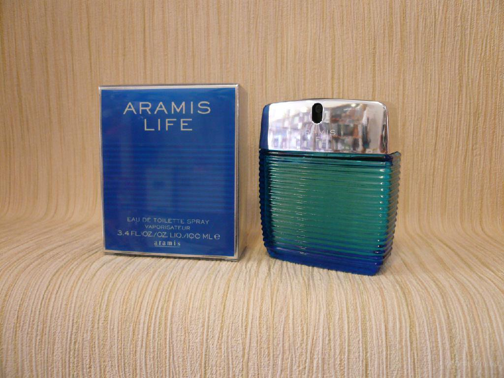 Aramis - Aramis Life (2003) - edt 100ml