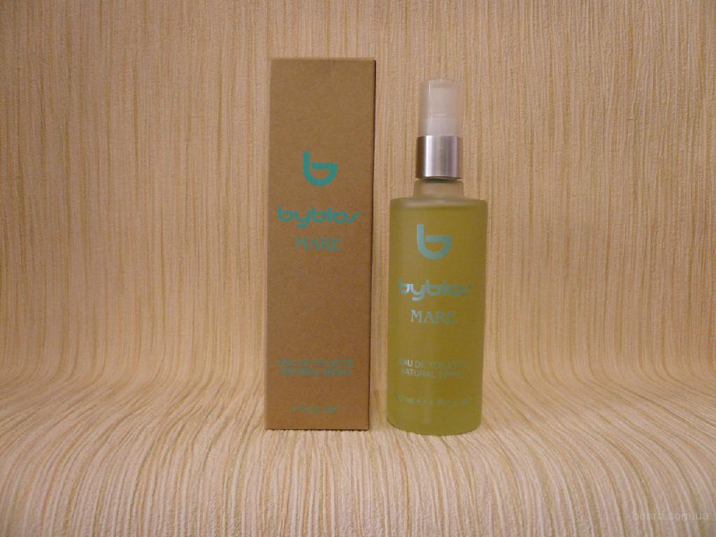 Byblos - Byblos Terra (1996) - edt 120ml