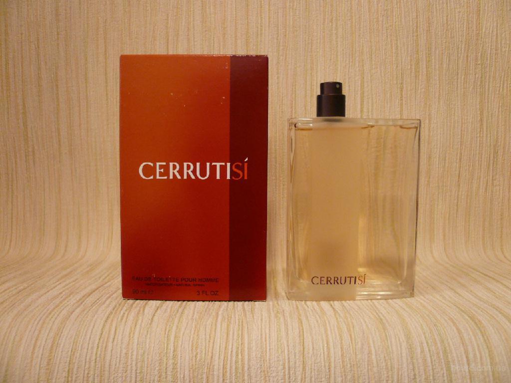 Cerruti - Cerruti Si (2004) - edt 90ml (tester)