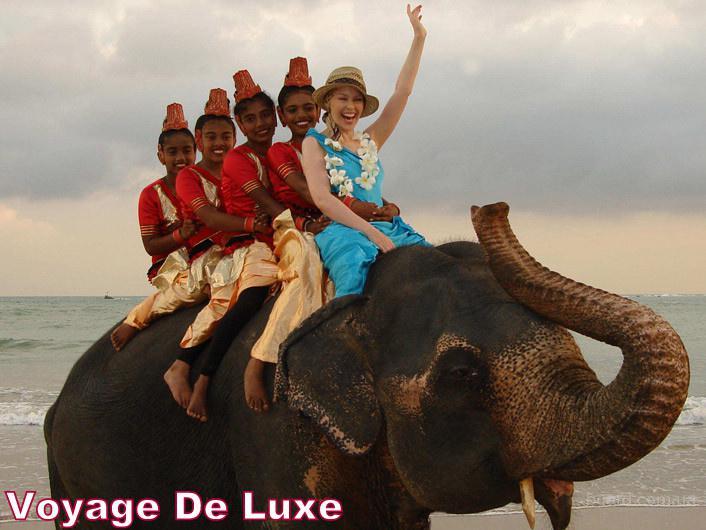 Туры в Шри-Ланку из Киева  - бронируйте без посредников!