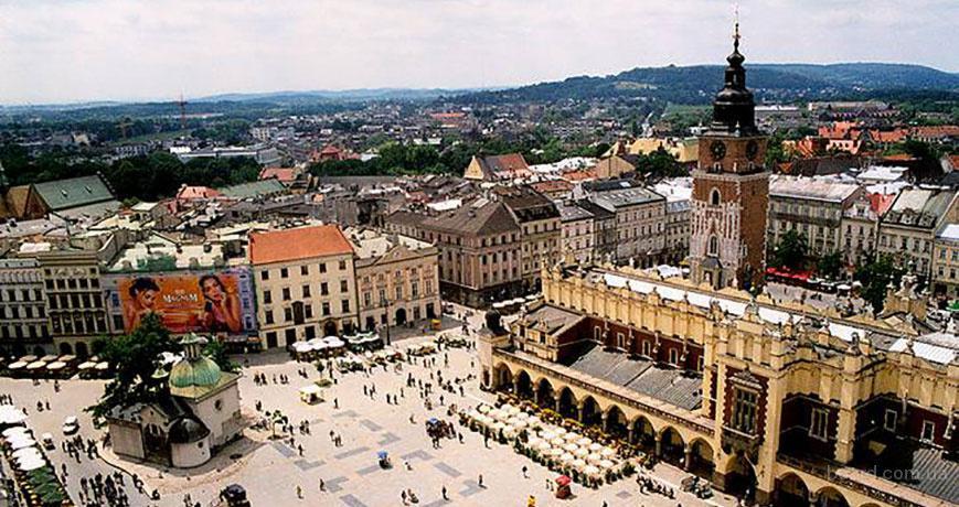 Помощь в ВНЖ и открытие фирм в Польше