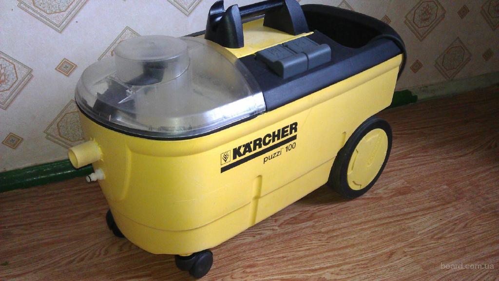 Купить пылесос karcher в донецке