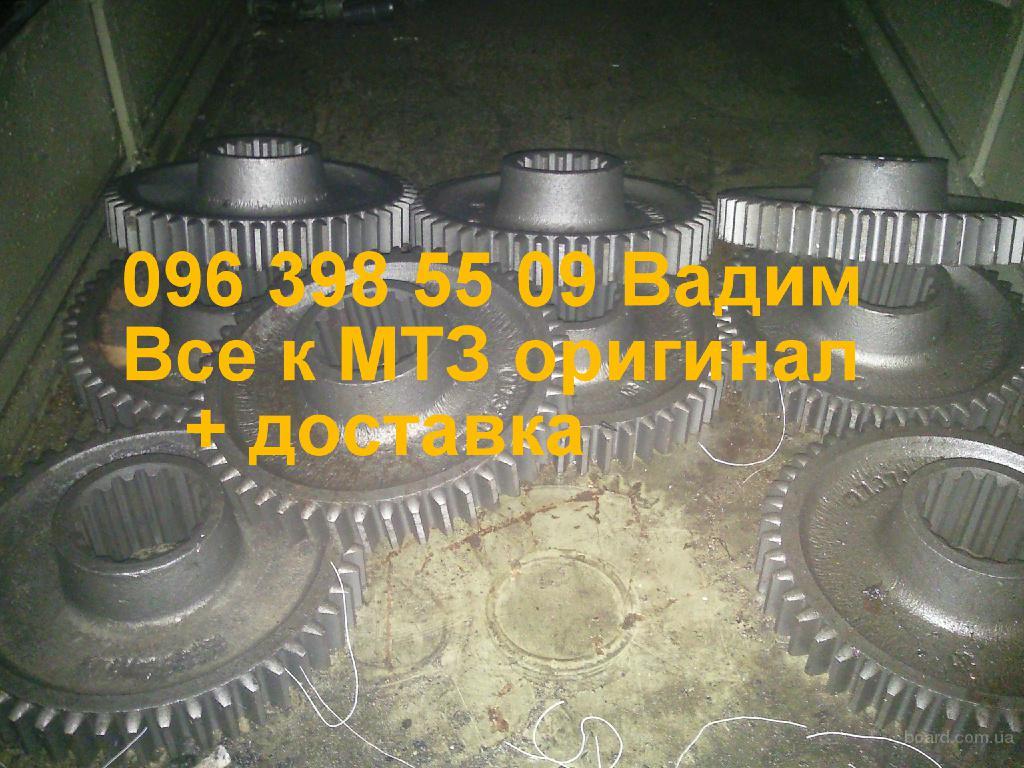 Резинометалические гусеницы на МТЗ-80 | Fermer.Ru - Фермер.