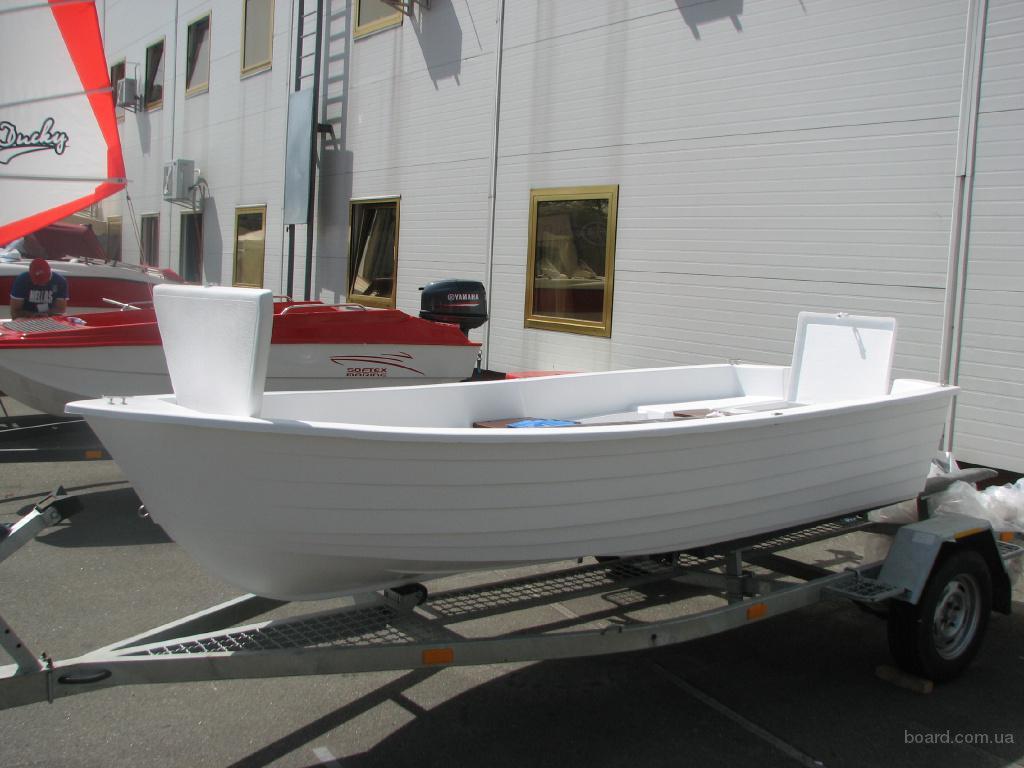 лодки из пвх в морском исполнении