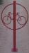 Велопарковка К-1В