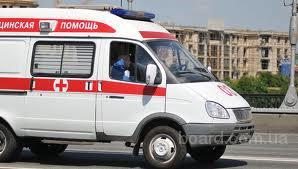 МедТранс - перевезти больного из Евпатории в Кировоград, в Кременчуг