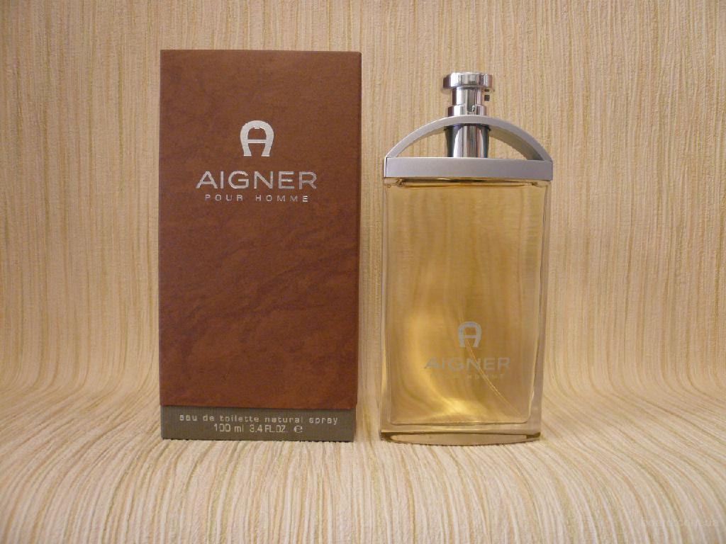 Etienne Aigner - Aigner Pour Homme (2000) - edt 50ml