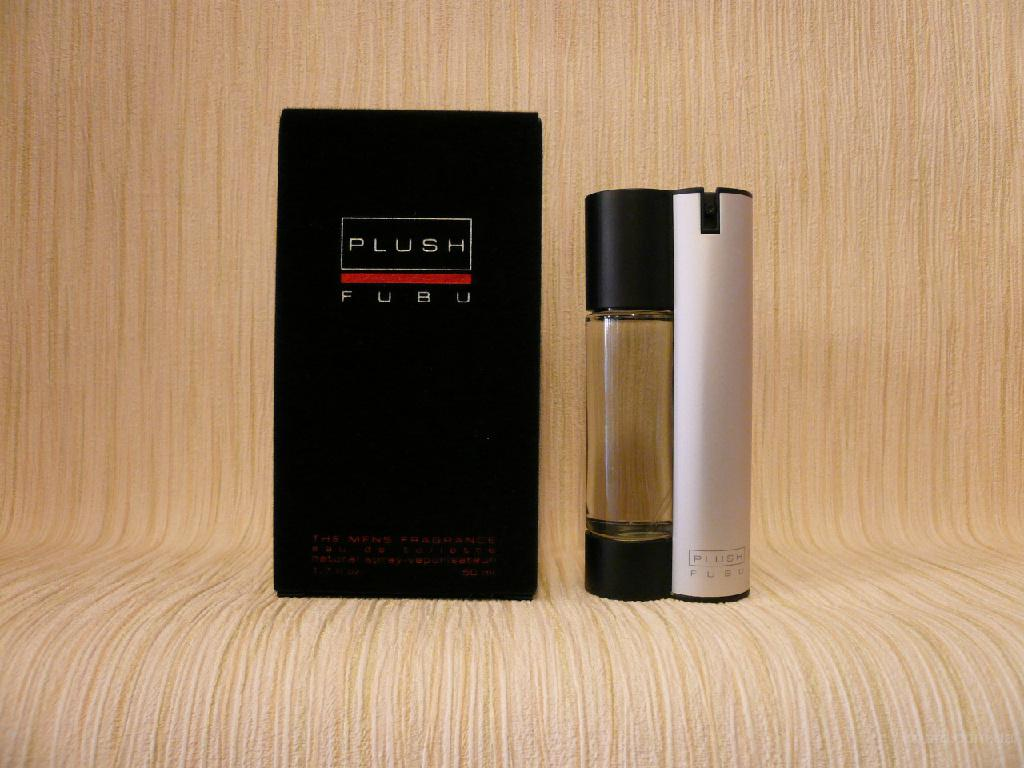Fubu - Plush (2002) - edt 50ml