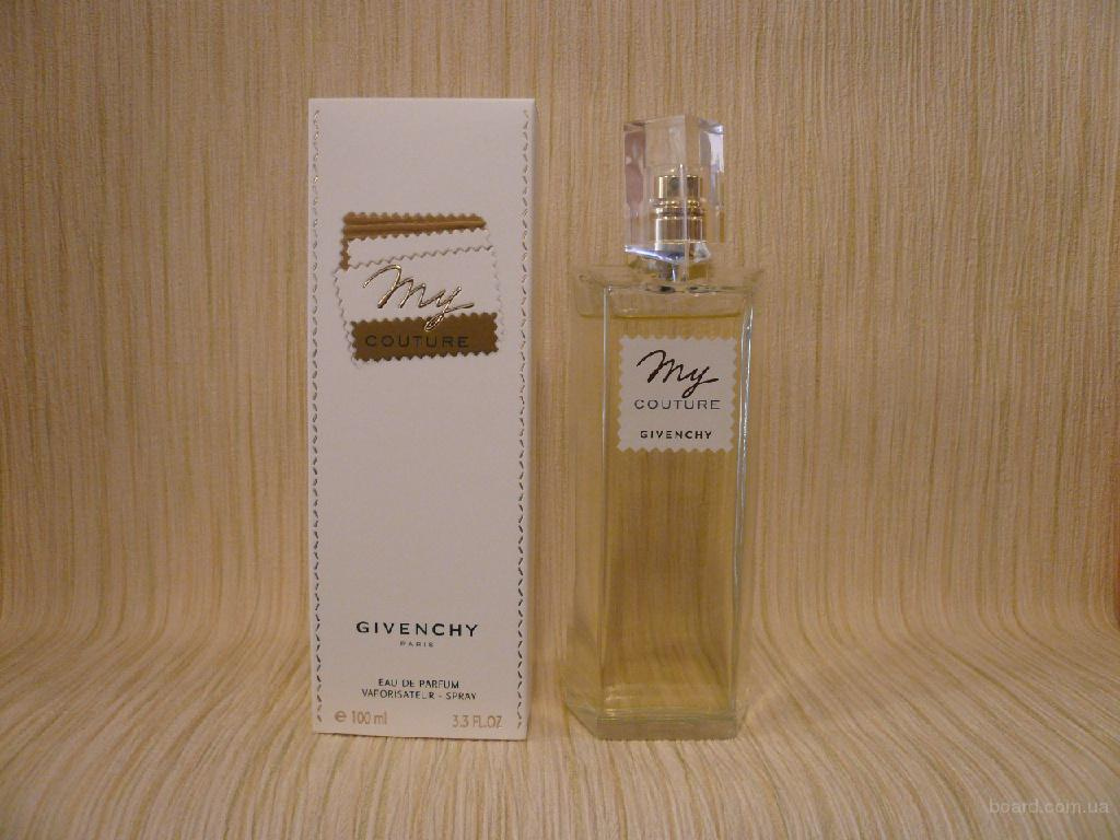 Givenchy - My Couture (2003) - edp 100ml