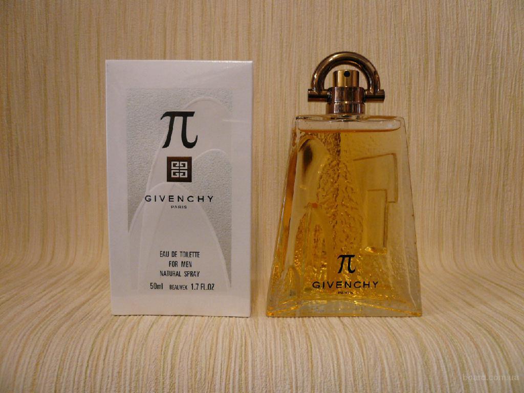 Givenchy - Pi (1998) - edt 50ml