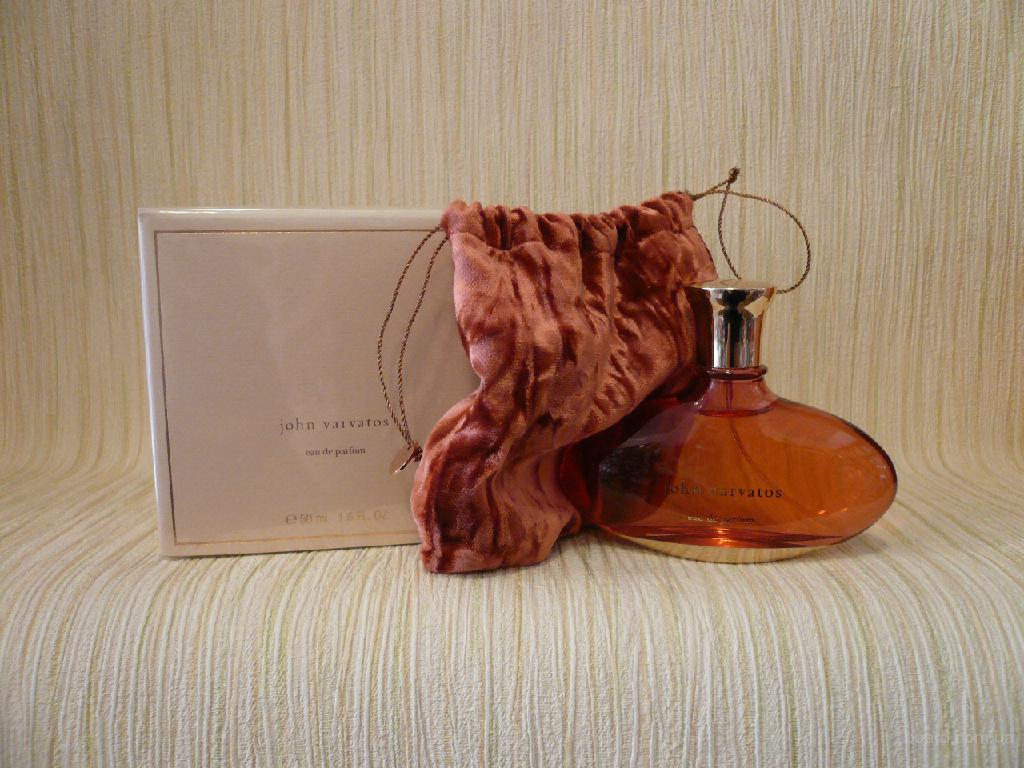 John Varvatos - John Varvatos For Women (2008) - edp 50ml
