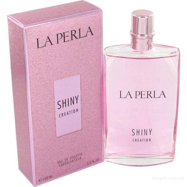 La Perla - La Perla Shiny Creation (2005) - edt 50ml (tester) - оригинал