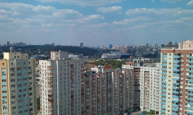 Сдам 1-комнатную квартиру по ул Большая Китаевская, 59, Новостройка Киев