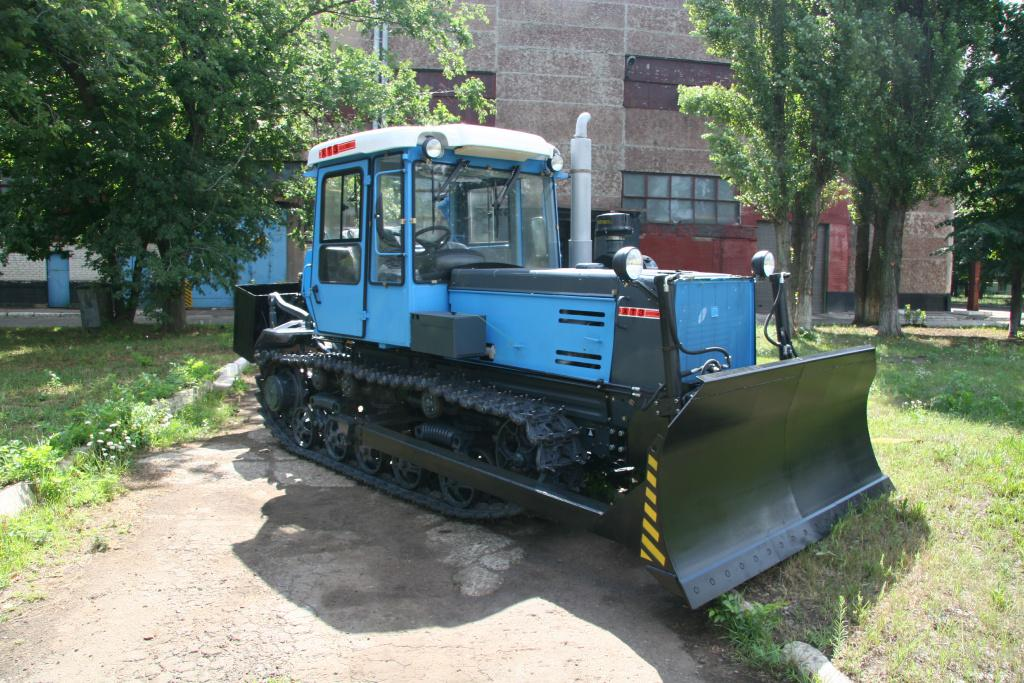 Как сделать погрузчики тракторам