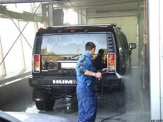 мойщик грузовых автомобилей москва свежие вакансии крупных банков