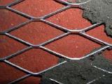 Сетка просечно-вытяжная штукатурная 8х15, 17х40, 25х50, 30х60 из листа 0,6мм черная и оцинк - для штуктурных работ,