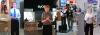 Виртуальный промоутер для выставки