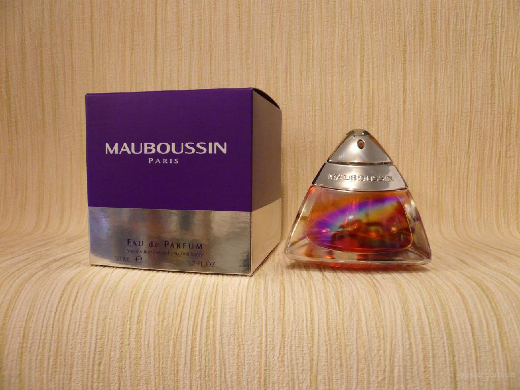 Mauboussin - Mauboussin (2000) - edp 50ml