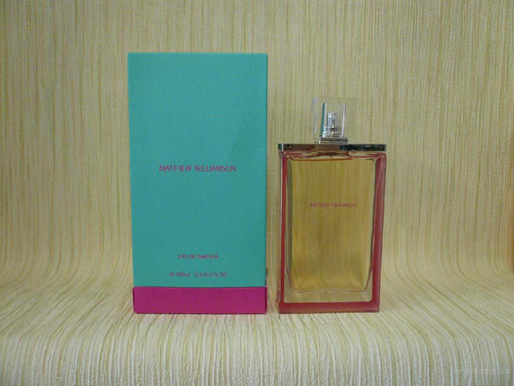 Matthew Williamson - Matthew Williamson (2005) - edp 100ml