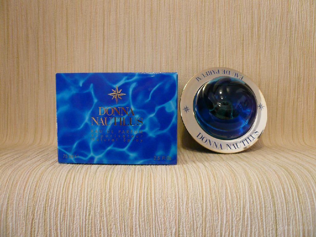 Nautilus - Donna Nautilus (2000) - edp 40ml