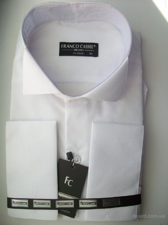 Предложение от производителя мужской одежды