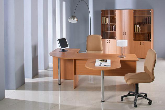 Комплект мебели для кабинета Киев
