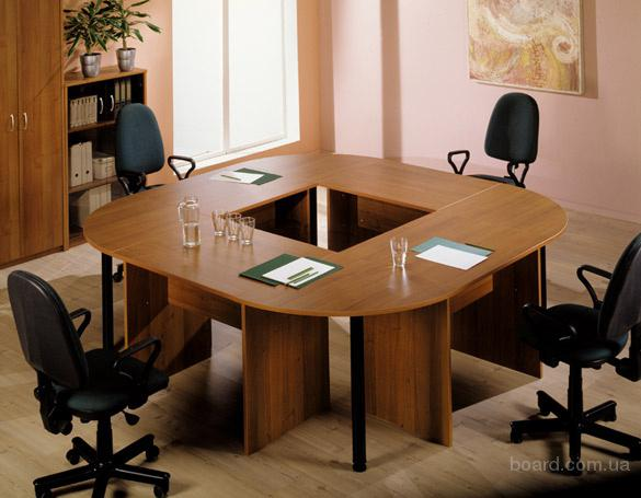 Стол для заседаний,  переговоров, конференций Киев