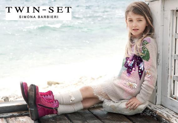 Интернет магазин детской брендовой одежды «Nicholas»