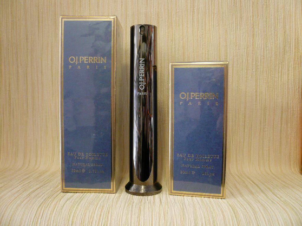 O.J.Perrin - O.J.Perrin Pour Homme (2003) - edt 50ml