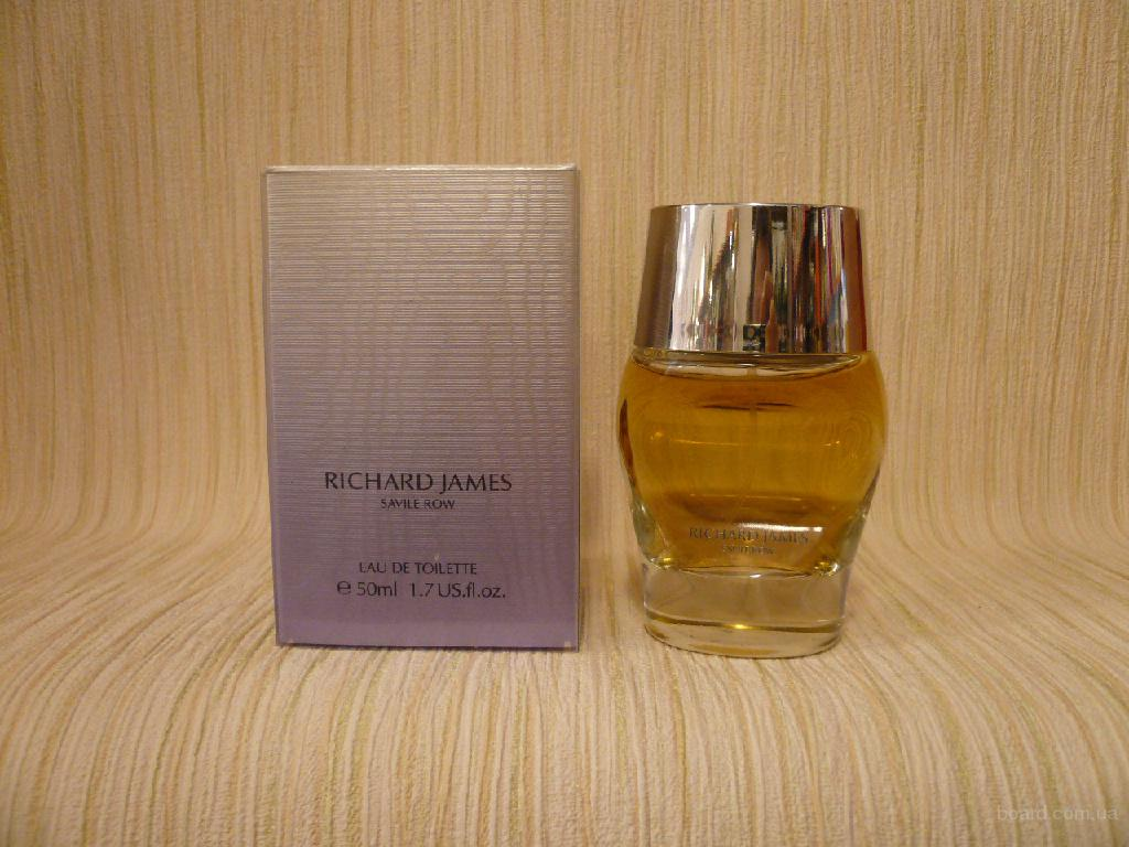 Richard James - Richard James Savile Row (2003) - edt 50ml