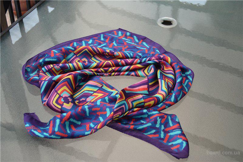 Платки Missoni Women's 100% Silk ,оригинал