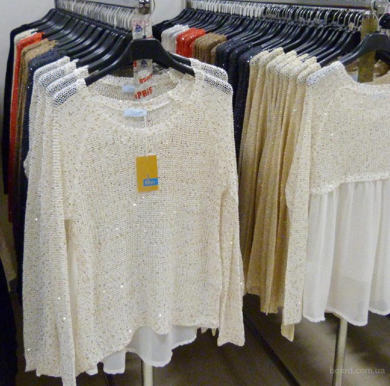 Купить Итальянскую Одежду Женскую