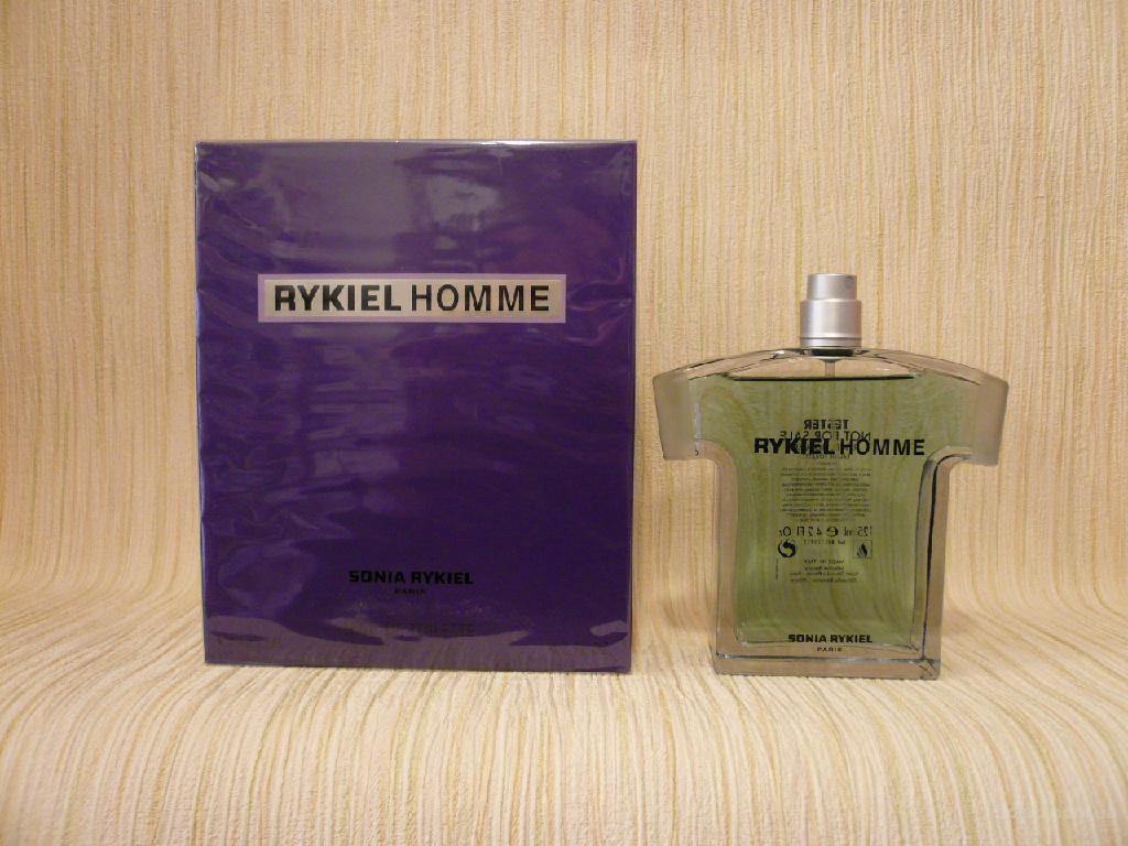 Sonia Rykiel - Rykiel Homme (1999) - edt 125ml