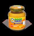 ТМ «Good - Energy»: арахисовая паста с белым шоколадом в ассортименте