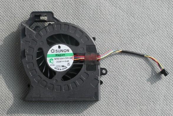 Вентилятор HP Pavilion DV7 6000 MF60120V1-C180-S9A