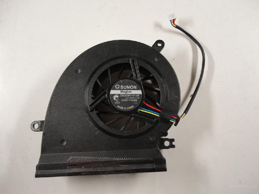 Вентилятор Acer Aspire 6935 6935G Кулер