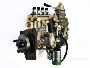 Топливный насос ТНВД МТЗ (Д-245) 4УТНИ-Т-1111005: продажа.