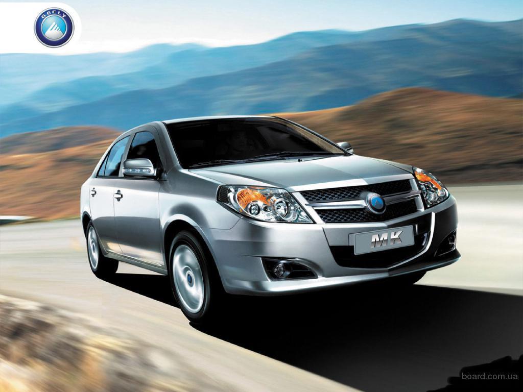 Автозапчасти для китайских автомобилей чери