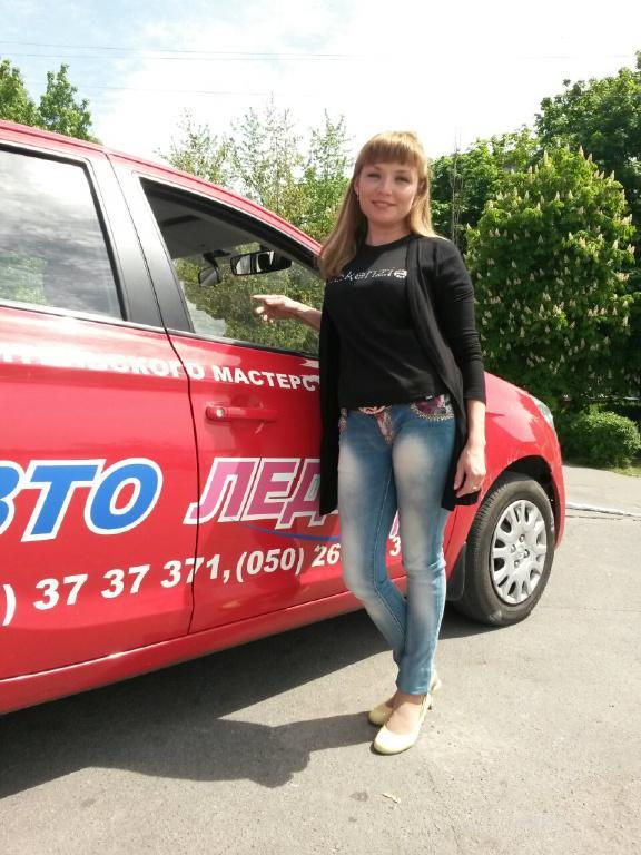 Уроки вождения, коробка автомат,механика Комсомольск