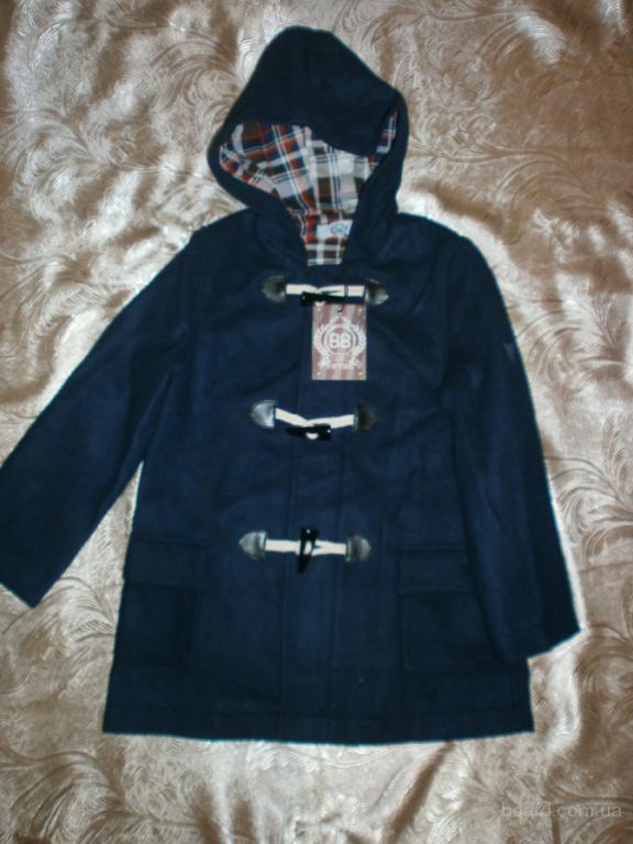 Детские куртки Gaialuna. 22 евро/ед. Лот 10 штук.