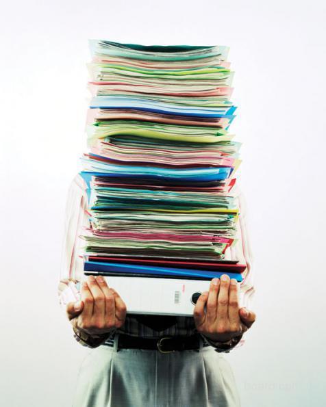 Подготовка и оформление документации, договоров, учредительных документов