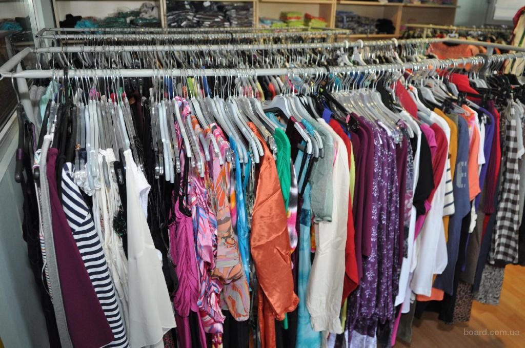 Купить одежду польша оптом