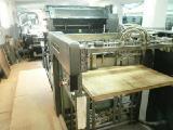 высекальное оборудование Кросланд, высечка листов, картона, изготовление пазлов