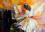 Частные уроки игры на фортепиано для Вас и Вашего малыша. Развитие музыкального слуха и чувства ритма, обучение